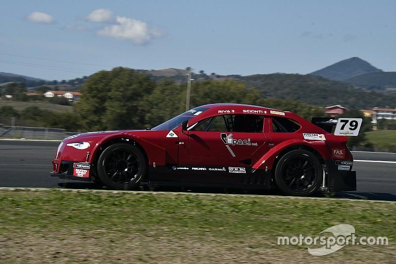 Mitjet Italian Series: tutto pronto per affrontare il 5° round a Vallelunga