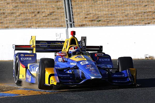 IndyCar Ultime notizie Marco Andretti e Rossi si scambiano i sedili in vista della IndyCar 2018
