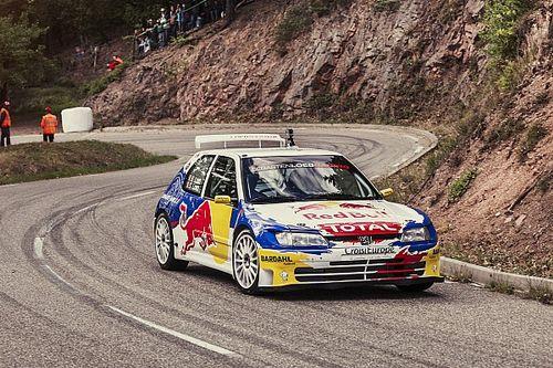 """Motorsport.com dans les coulisses du Loeb Racing pour le projet """"Peugeot 306 Maxi"""""""