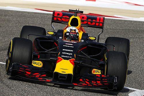 """Ricciardo: """"Bene sul giro secco, ma sul passo gara prendiamo 1"""" dai primi"""""""