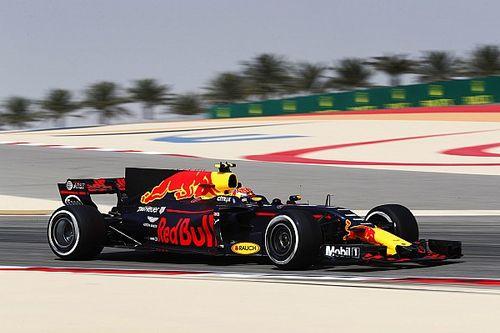 Bahrain, Libere 3: Verstappen sorprende Mercedes e Ferrari