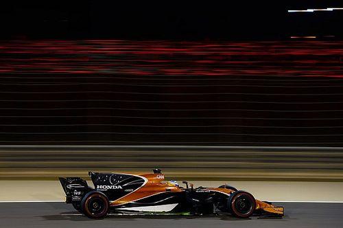 """Alonso : """"Le moteur a explosé"""""""