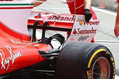 Ferrari: Kimi ieri ha provato anche un doppio Monkey seat!