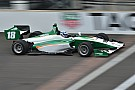 Indy Lights Kyle Kaiser centra il primo successo stagionale e vola in classifica piloti