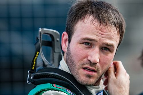 Argentino Agustín Canapino disputará próxima etapa da Stock Car