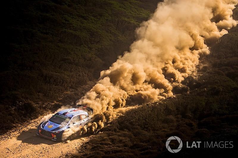 L'Australia stanzia fondi per rimanere nel calendario WRC sino al 2020