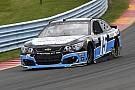 NASCAR Canada Gary Klutt reflects after first NASCAR Cup Series start