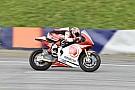 Moto2 【Moto2】6位入賞の中上「厳しい週末だったが良いレースができた」