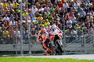 MotoGP Noticias de última hora Galería: las mejores fotos del GP de Austria