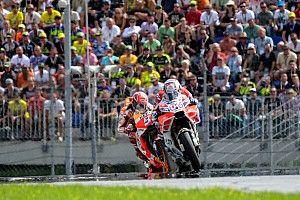 Galería: las mejores fotos del GP de Austria