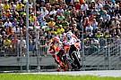 MotoGP Битва Титанов. Главные события Гран При Австрии