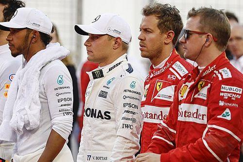 Гран При Бахрейна: расставьте оценки гонщикам