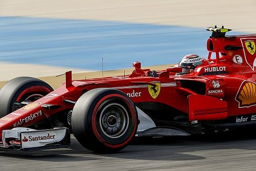 GP del Bahrain: previste due soste in gara. Un guaio per Raikkonen?