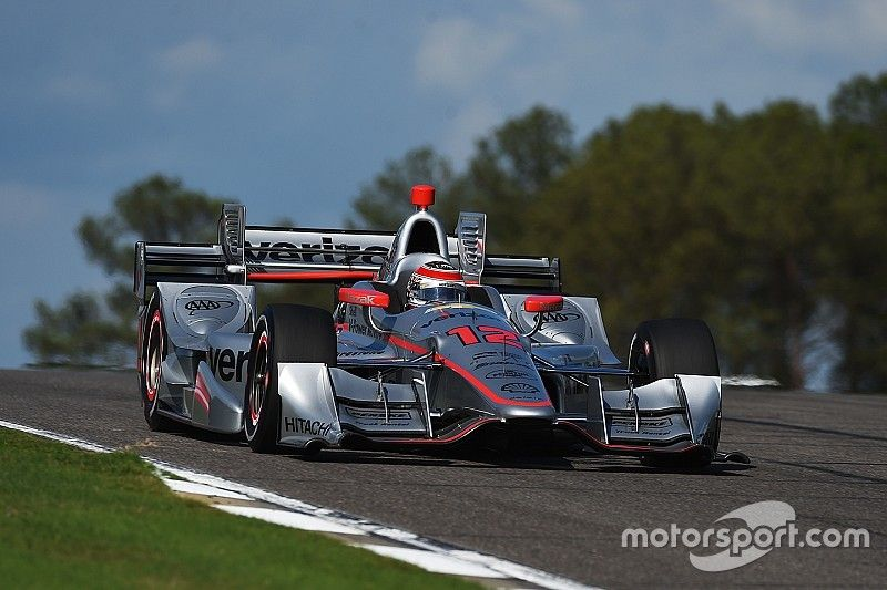 Barber IndyCar: Top 6 quotes after qualifying