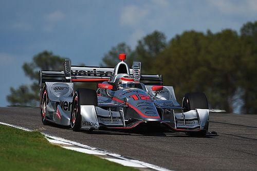 IndyCar Barber: Power pakt pole, volledige top-drie voor Penske