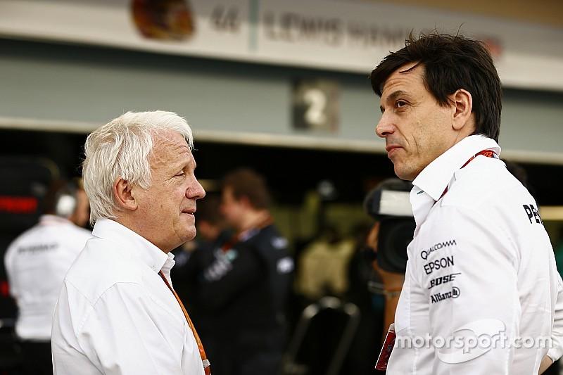 Le paddock F1 sous le choc de la disparition de Charlie Whiting