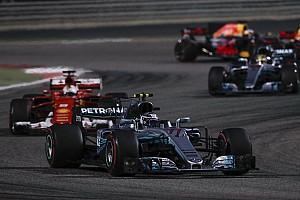 Формула 1 Блог «Расчет Ferrari оправдался». Блог Петрова