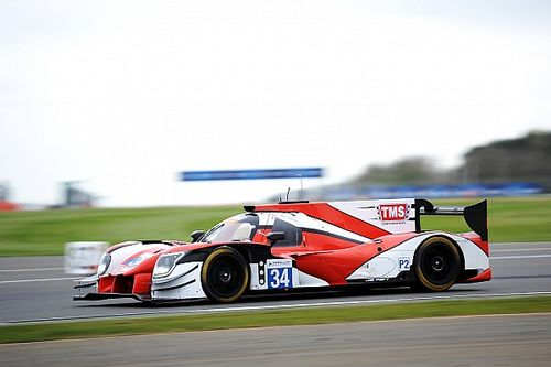 Ligier joins Spa WEC LMP2 field as Chandhok returns
