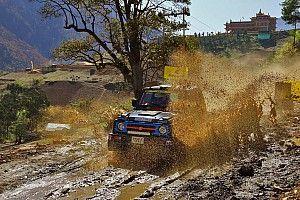 Ahluwalia wins 2017 Arunachal Festival of Speed