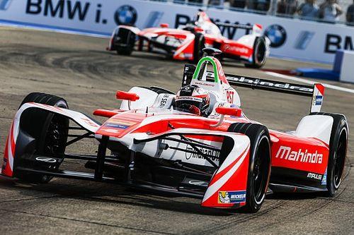 【FE】ベルリン・レース2予選:前日初優勝のローゼンクビストがPP