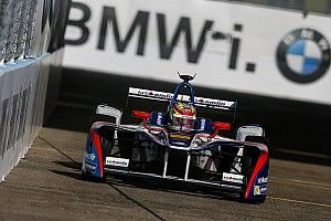 BMW confirms season five works Formula E entry