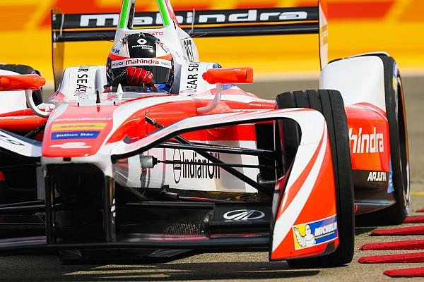 Fórmula E Rosenqvist bate di Grassi e vence primeira; Buemi é 5º