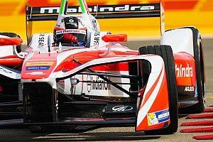 Rosenqvist bate di Grassi e vence primeira; Buemi é 5º