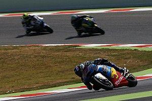 Márquez domina e vence em Barcelona; Morbidelli é 6º