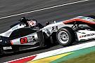 Honda protege Makino targets F1 in