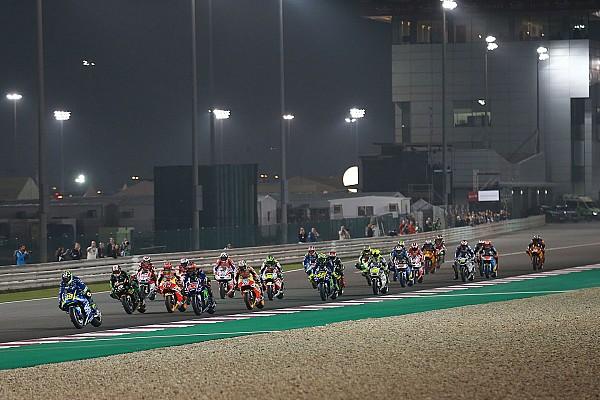 MotoGP sürücüleri Katar pistinin asfaltının yenilenmesini istiyor