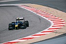 FIA F2 Latifi tops second day of Bahrain F2 test