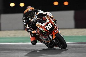Ein guter Anfang für Forward Racing in Doha