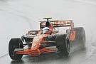 Europe 2007 - Le déluge et l'heure de gloire de Markus Winkelhock