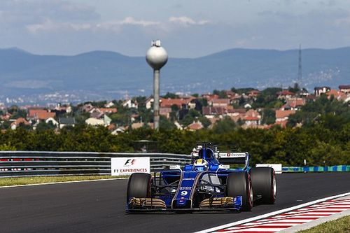 Sauber e Ferrari rinnovano l'accordo per la fornitura di motori