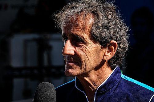 """Prost over het missen van Formule E-rijderstitel: """"Prestatiedruk was enorm"""""""