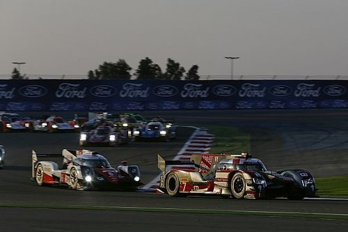 Audi pace took Toyota by surprise in Bahrain finale