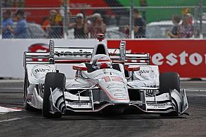 IndyCar Résumé d'essais libres EL2 - Will Power place Chevrolet en tête