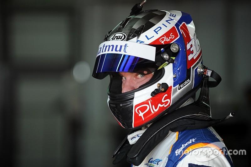 Toyota holt Nicolas Lapierre für Le Mans 2017 ins WEC-Team zurück
