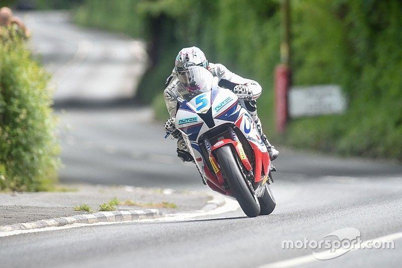 McGuinness lands Padgetts Honda Supersport ride
