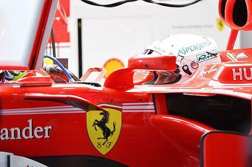 """Vettel: """"Domingo, vamos mostrar do que somos capazes"""""""