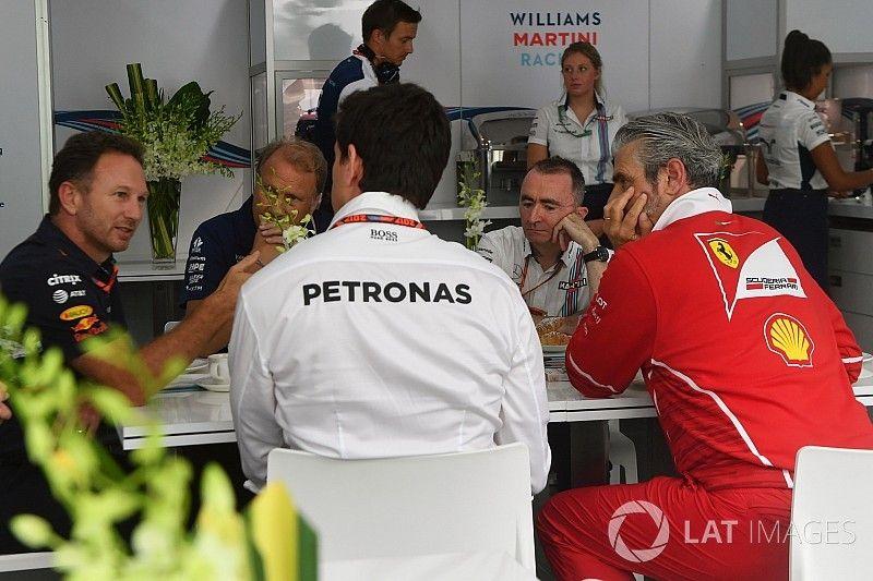 Los equipos de F1 quieren claridad en el futuro de la categoría