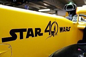 Ma mutatkozik be Ricciardo és Hülkenberg új F1-es autója a Renault-nál