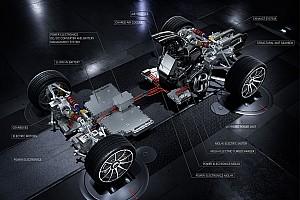 أخبار السيارات أخبار عاجلة الكشف رسميًا عن التفاصيل التقنية المذهلة لسيارة