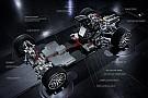 أخبار السيارات الكشف رسميًا عن التفاصيل التقنية المذهلة لسيارة