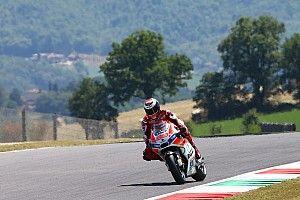 """Lorenzo aimerait obtenir """"plus qu'un podium"""" au Mugello"""