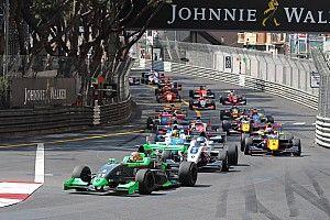Sacha Fenestraz récidive à Monaco
