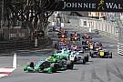 Formule Renault Renault Sport Racing dévoile le calendrier 2018 de la Formule Renault Eurocup