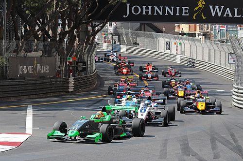 Renault Sport Racing dévoile le calendrier 2018 de la Formule Renault Eurocup