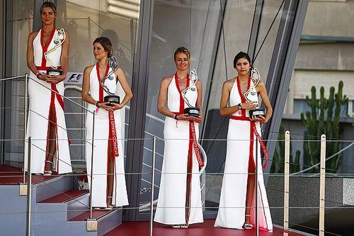 Formula 1, grid kızlarının yanında podyum kızlarından da kurtulacak!