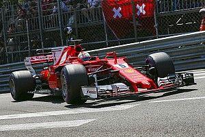 """Sergio Marchionne: """"Dieses Rennen geht in die Ferrari-Geschichte ein"""""""